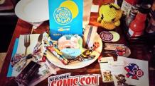 Marvel Brunch Swag