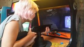 Retro Games Brunch at Barcade