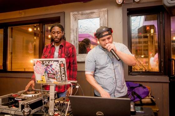 FGNO DJs
