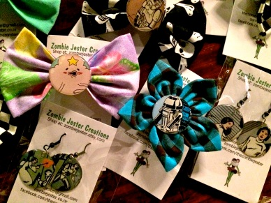 Zombie Jester Creations