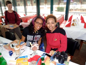 GGB Kaiserslautern - Space Adventurer Brunch